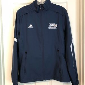 NWOT. Georgia Southern women's jacket
